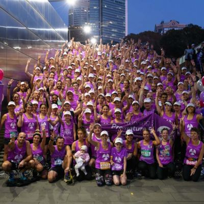 SMH Half Marathon