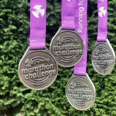 Premmie Marathon Challenge 2021